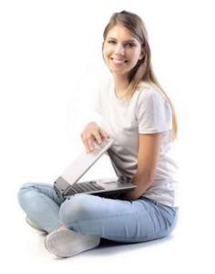 Тема для прибыльного женского блога