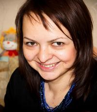 Елена Проскурина