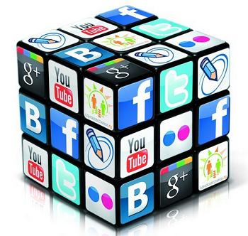 Продвижение блога в социальных сетях
