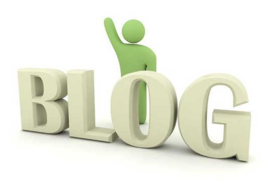 Виды блогов