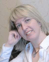 Ольга Мамина